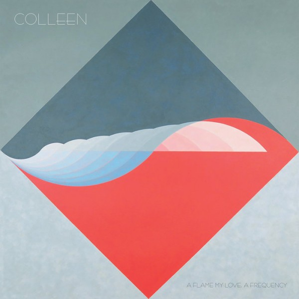 colleen-a-flame-my-love-a-frequency-thrill-jockey-cover