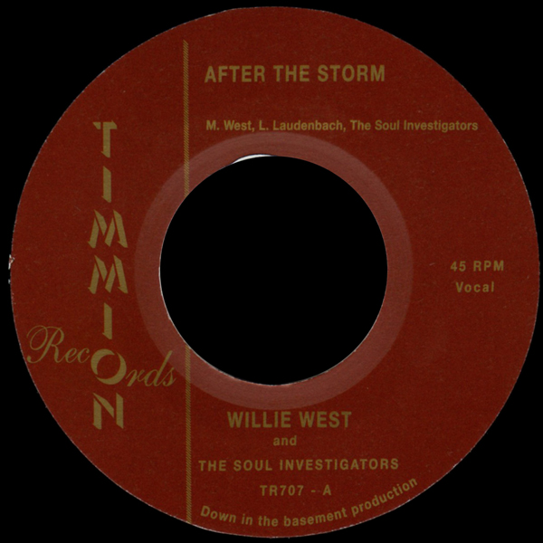 willie-west-the-soul-investiga-after-the-storm-timmion-cover