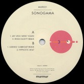 sonogama-my-legs-were-yours-ryan-elliot-murmur-cover