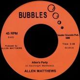 allen-matthews-allens-party-good-loving-tramp-records-cover