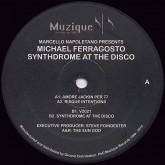 michael-ferragosto-synthdrome-at-the-disco-muzique-cover