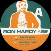 ron-hardy-rdy-29-rdy-cover