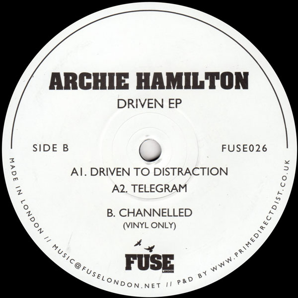archie-hamilton-driven-ep-fuse-london-cover