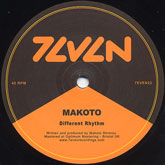 makoto-different-rhythm-what-do-you-7even-recordings-cover