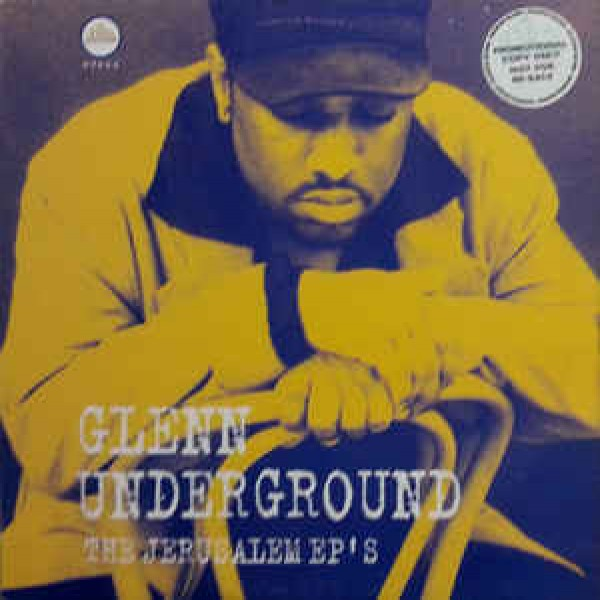 glenn-underground-the-jerusalem-eps-pre-ord-peacefrog-cover