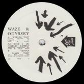 waze-odyssey-feelin-you-lets-play-house-cover
