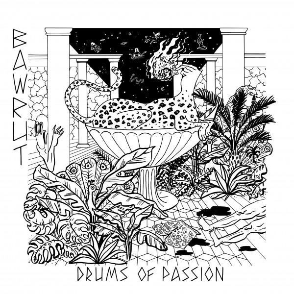 bawrut-drums-of-passion-hard-fist-cover
