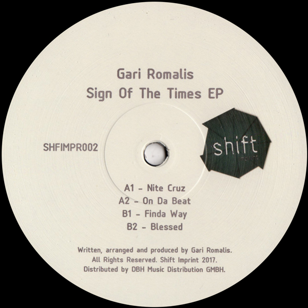 gari-romalis-sign-of-the-times-ep-shift-imprint-cover
