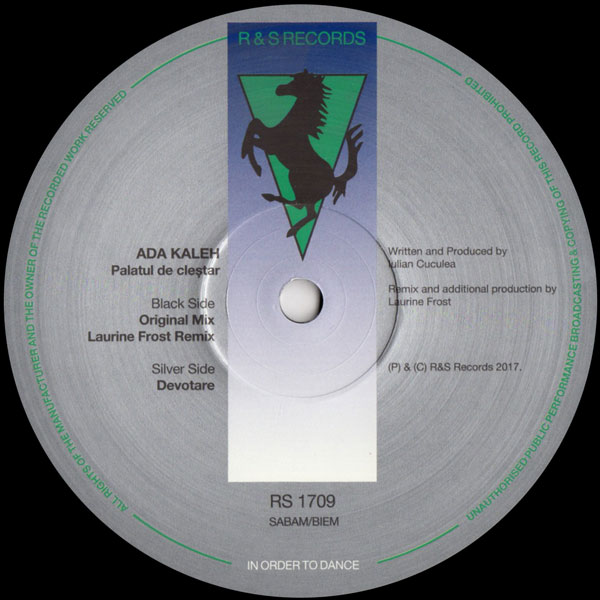 ada-kaleh-palatul-de-clestar-ep-laurine-r-s-records-cover
