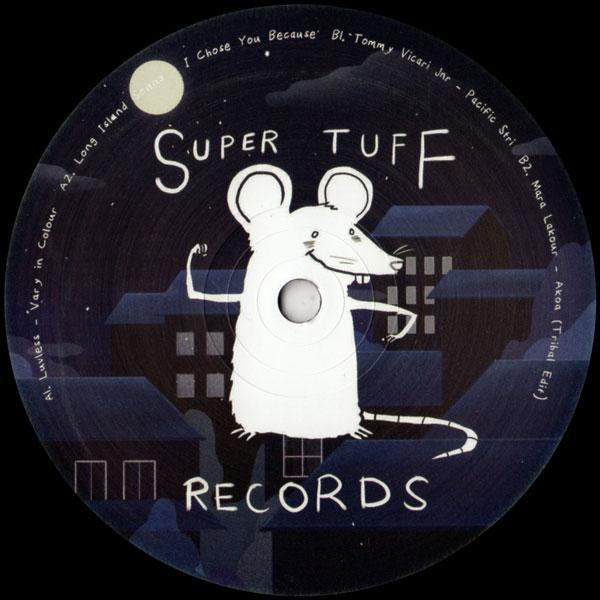 tommy-vicari-jnr-luvless-super-tuff-002-super-tuff-cover