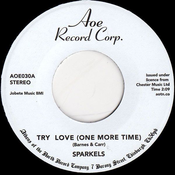 sparkels-try-love-aoe-cover