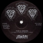 dwight-sykes-jahari-fire-desire-ppu-records-cover