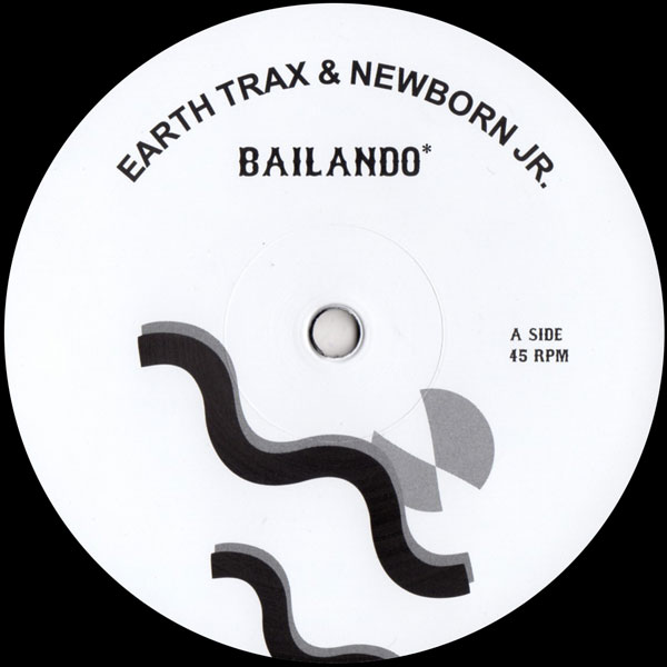earth-trax-newborn-jr-bailando-aquamarine-echovolt-records-cover