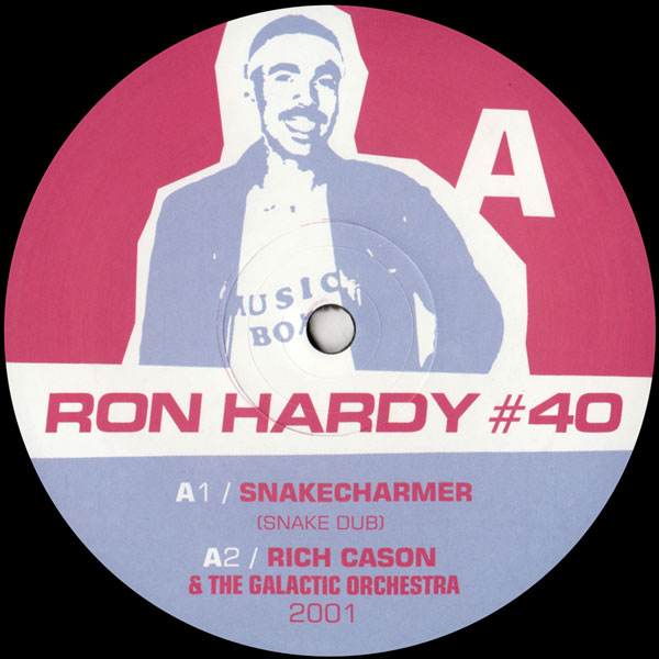 ron-hardy-rdy-40-rdy-cover