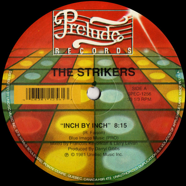 the-strikers-inch-by-inch-body-music-unidisc-cover