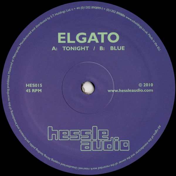 elgato-tonight-blue-hessle-audio-cover