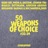 various-artists-50-weapons-of-choice-20-29-50-weapons-cover