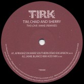 tim-chad-sherry-the-love-i-make-remixes-afrikan-tirk-records-cover