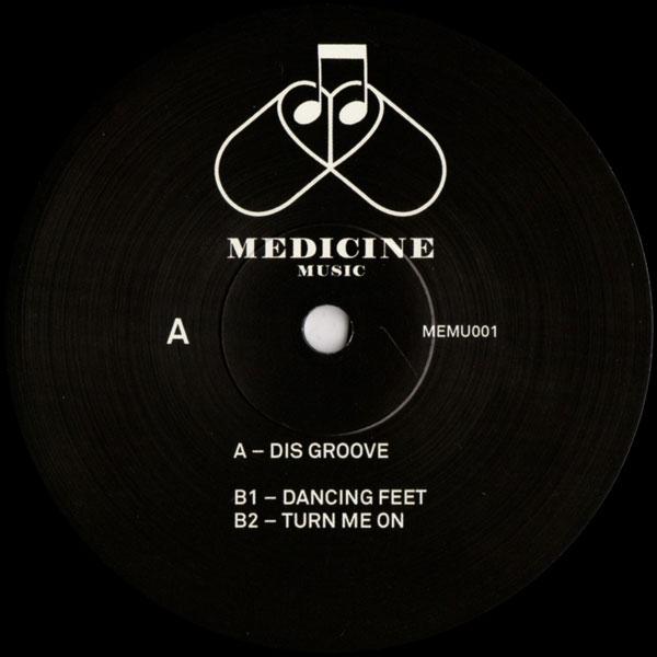 dr-packer-medicine-man-vol-1-medicine-music-cover