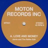 moton-records-love-and-money-on-the-run-moton-records-cover