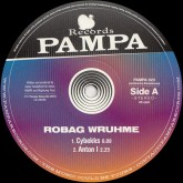 robag-wruhme-cybekks-ep-pampa-records-cover