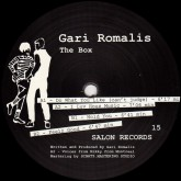 gari-romalis-the-box-salon-records-cover