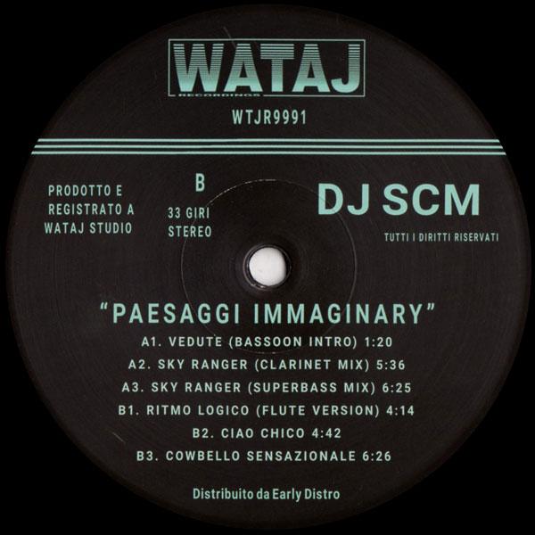 dj-scm-paesaggi-immaginary-wataj-recordings-cover