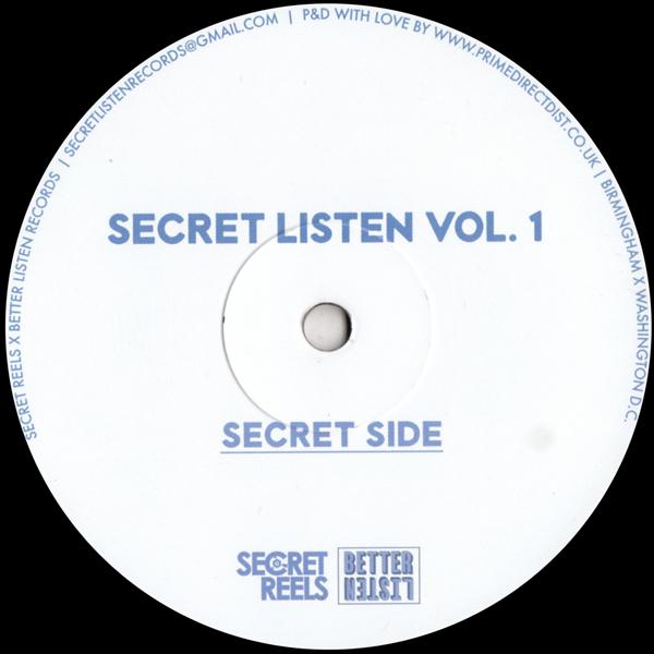harry-wolfman-chocky-sune-secret-listen-vol-1-secret-listen-records-cover