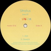 stratus-axis-ep-aficionado-recordings-cover