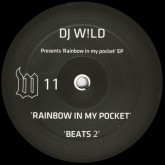 dj-wild-rainbow-in-my-pocket-ep-w-records-cover
