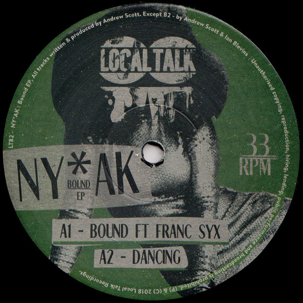 nyak-bound-ep-local-talk-cover