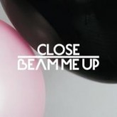 close-feat-scuba-beam-me-up-george-fitzgerald-k7-records-cover