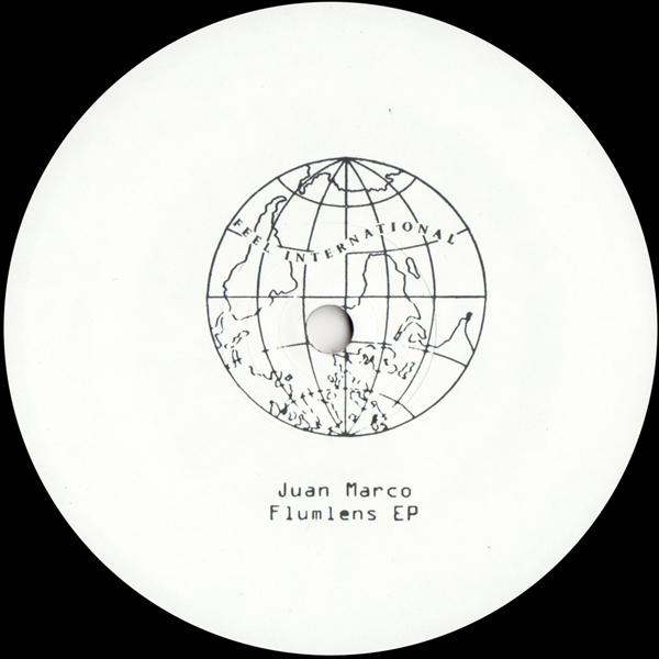 juan-marco-flumlens-ep-feel-international-cover