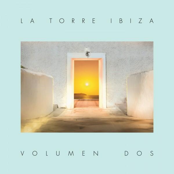 various-artists-la-torre-ibiza-volumen-dos-lp-hostel-la-torre-recordings-cover