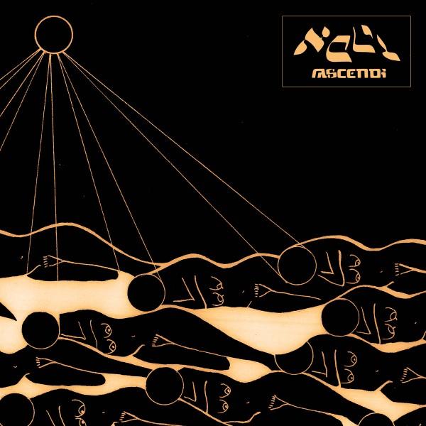nali-ascendi-steeplejack-records-cover