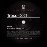 zadig-the-stellar-hunter-ep-tresor-cover