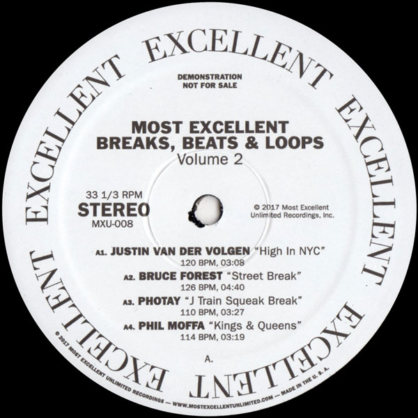 various-artists-most-excellent-breaks-beats-most-excellent-cover