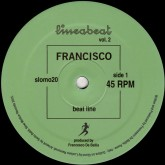 francisco-linea-beat-vol-2-slow-motion-cover