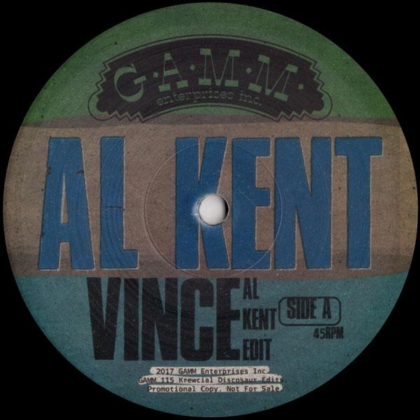al-kent-vince-esther-gamm-cover