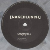 stingray-313-nkkka-2-nkktwo-2-naked-lunch-cover