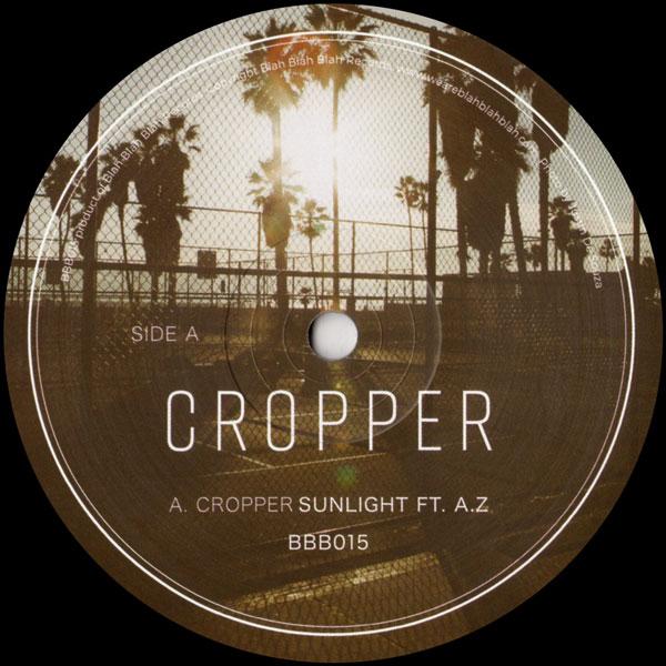 cropper-sunlight-ep-hackman-remix-blah-blah-blah-records-cover