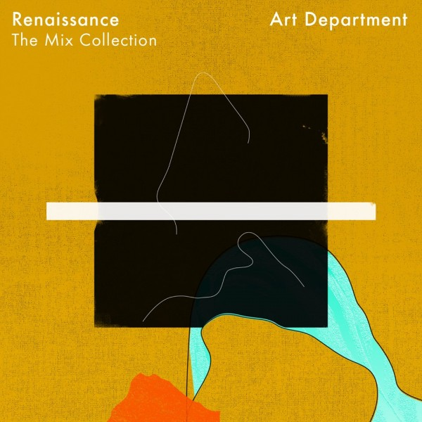 art-department-renaissance-the-mix-collection-renaissance-cover