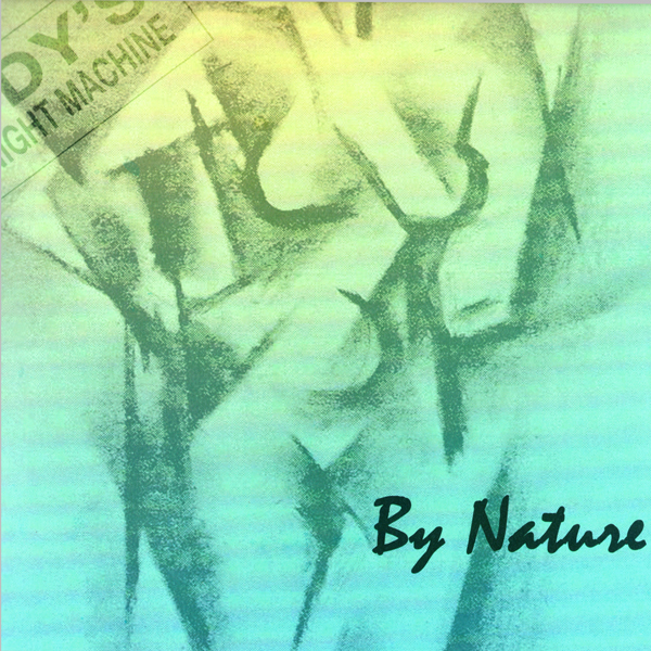 rudys-midnight-machine-by-nature-ep-faze-action-records-cover
