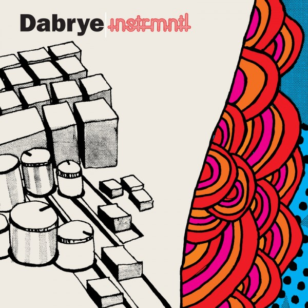dabrye-instrmntl-lp-ghostly-international-cover