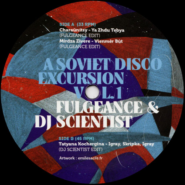 fulgeance-dj-scientist-a-soviet-disco-excursion-excursions-cover