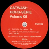 dj-wild-shaun-reeves-sammy-catwash-hors-serie-volume-5-catwash-records-cover