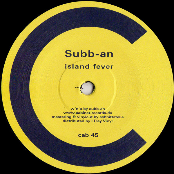subb-an-daniel-paull-island-fever-night-rhythm-cabinet-records-cover