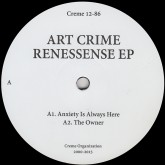 art-crime-renessense-ep-creme-organization-cover