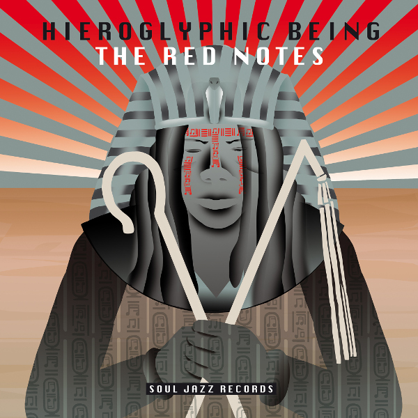 hieroglyphic-being-the-red-notes-cd-soul-jazz-cover