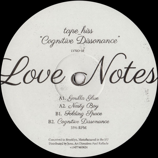 tape-hiss-cognitive-dissonance-lp-love-notes-cover